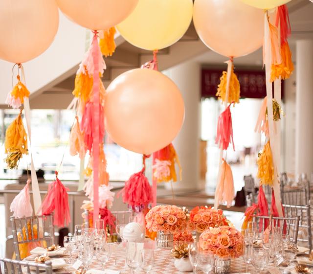 LeGrand balloons