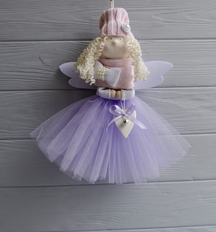 Кукла Адель