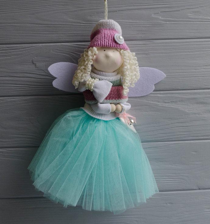 Кукла Милен
