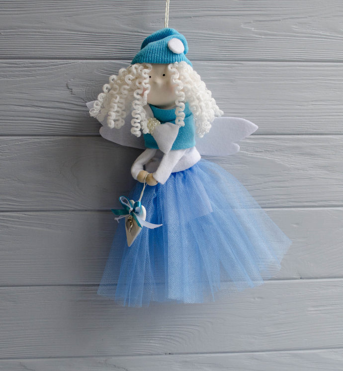 Кукла Нетта