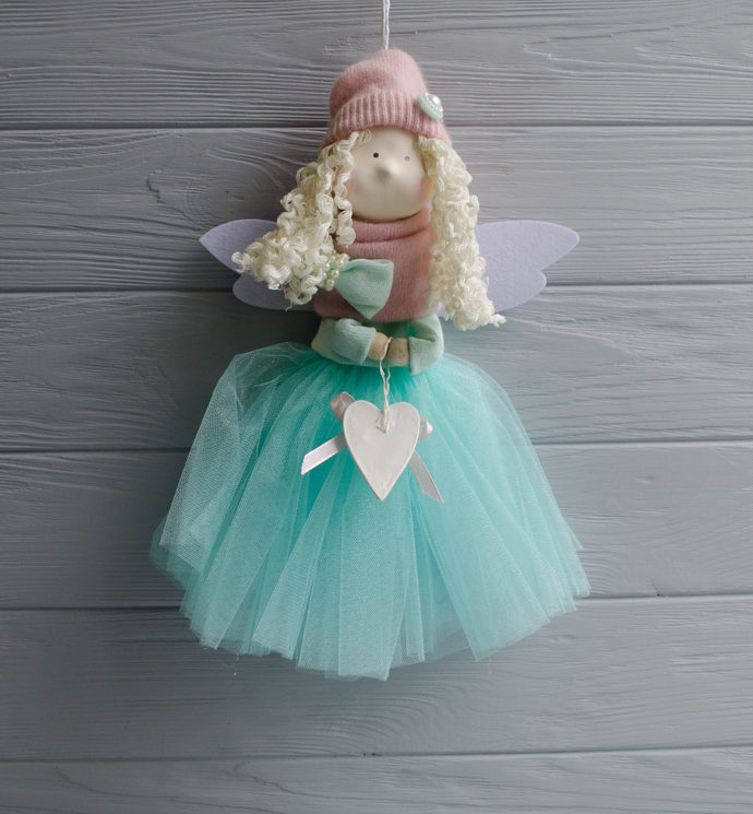 Кукла Елизовета
