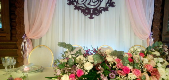 Wedding restaurant Staraya Gubernia